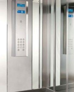 Gearless, elevador libre de engranes