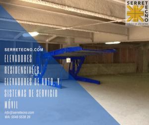 Lee más sobre el artículo Rampas diagonales en su estacionamiento