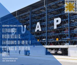 Lee más sobre el artículo Proyecto BUAP estacionamiento inteligente