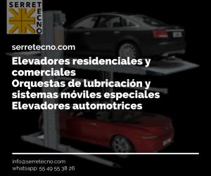 Lee más sobre el artículo Diagonal Lift en su estacionamiento