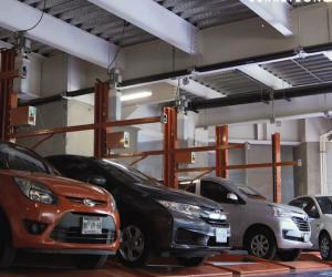 elevautos - soluciones de estacionamiento